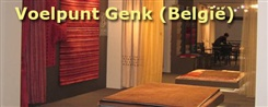 Voelpunt Genk (België) / Nieuwegein