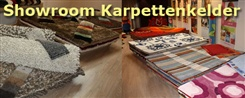 Showroom Karpettenkelder