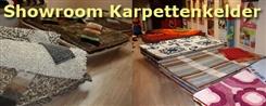 Showroom Karpettenkelder