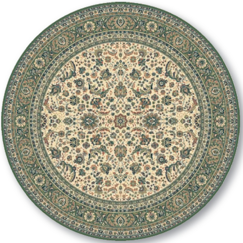 Kasbah S 13720-416 rond