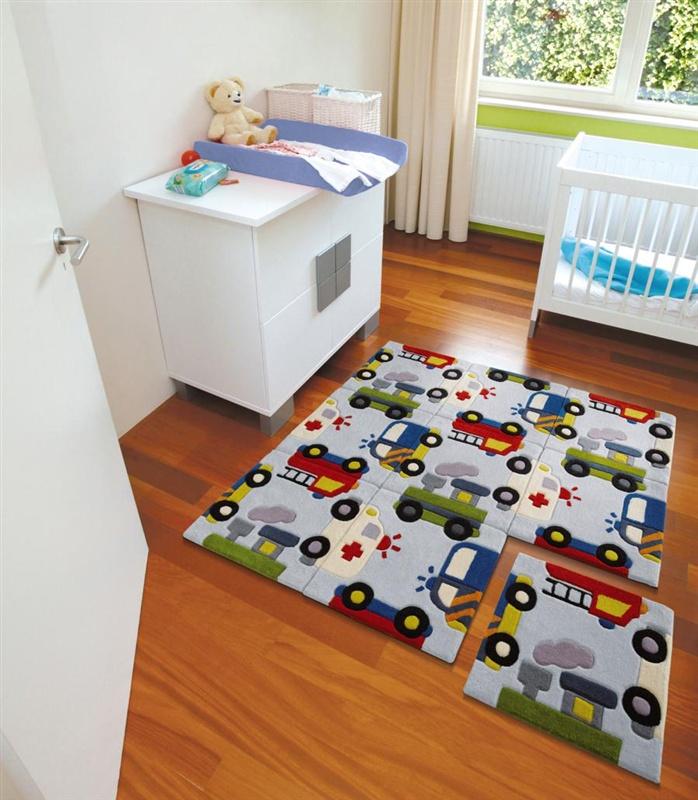 Kids -puzzle  4109-52 [De laatste]
