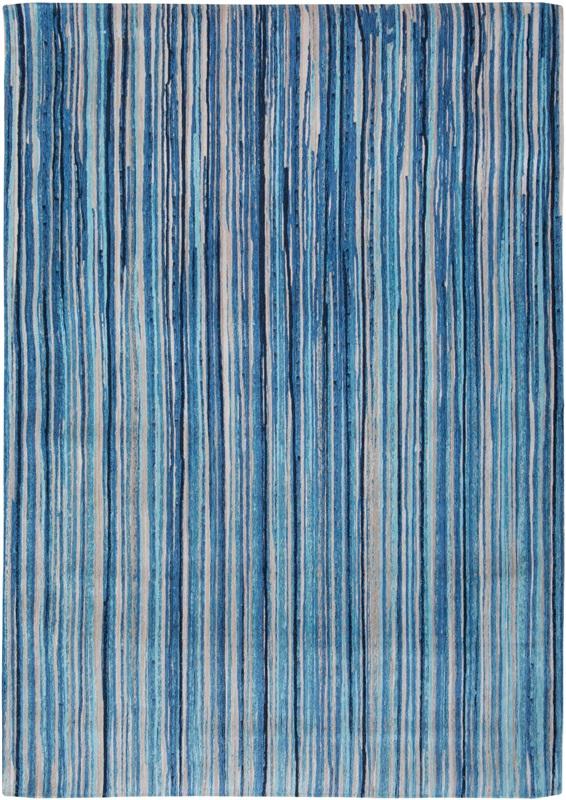 Atlentic 8485 Blue Stripes