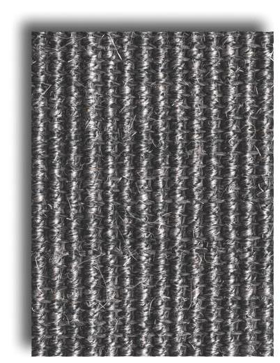 Manilla-015-anthracite (Band Katoen)