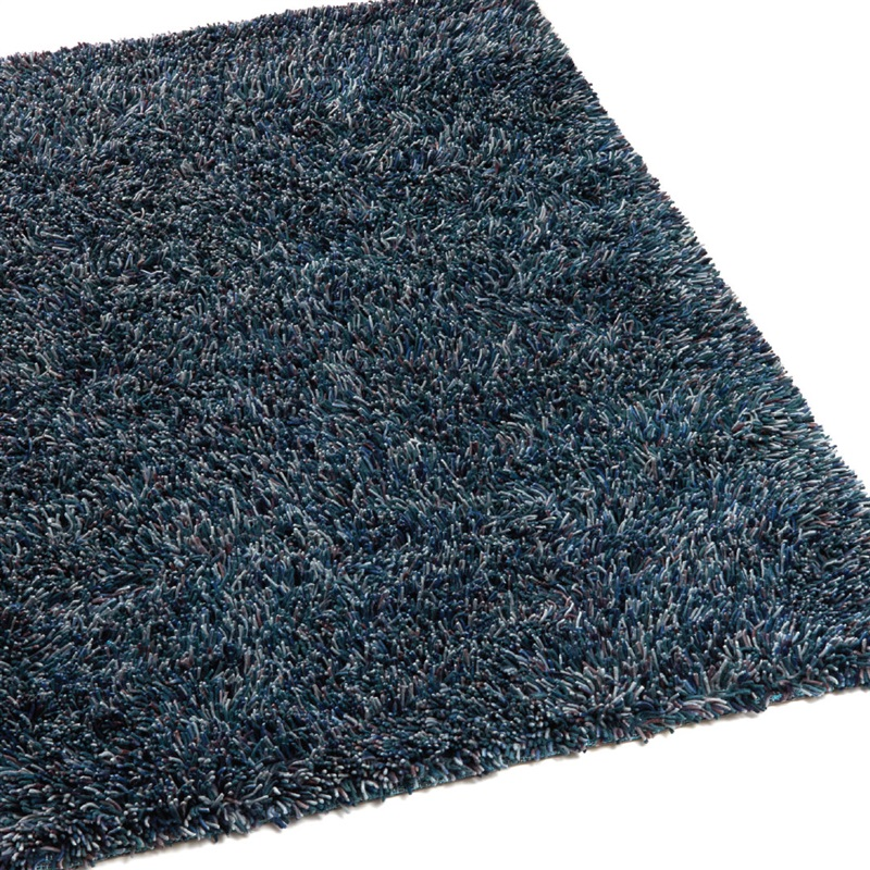 Angora Teal Blue