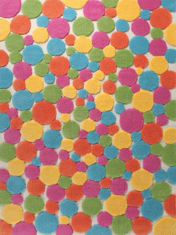 Color Drops - ESP-2983-01  ##UITLOPEND !!! [Laatste]