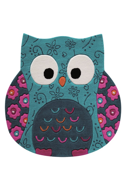 Little Owl SM-3659-01
