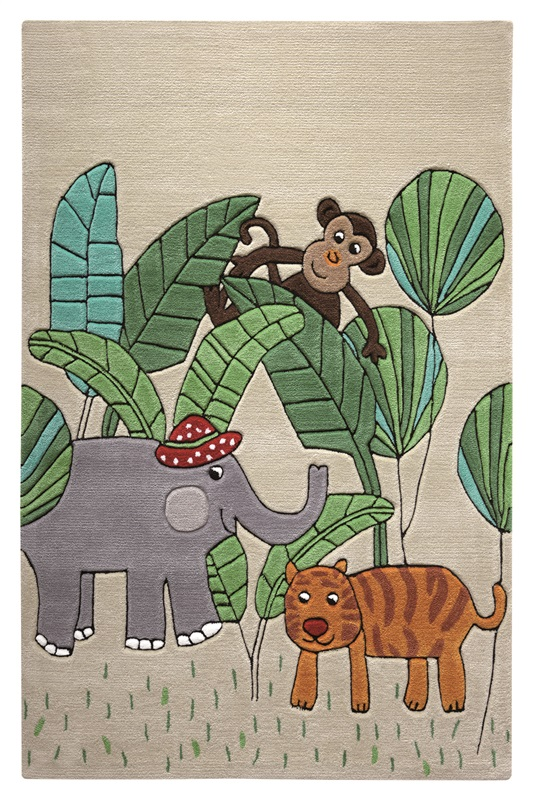 Jungle Friends SM-3983-01