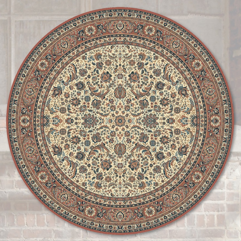 Kasbah S 13720-471 rond