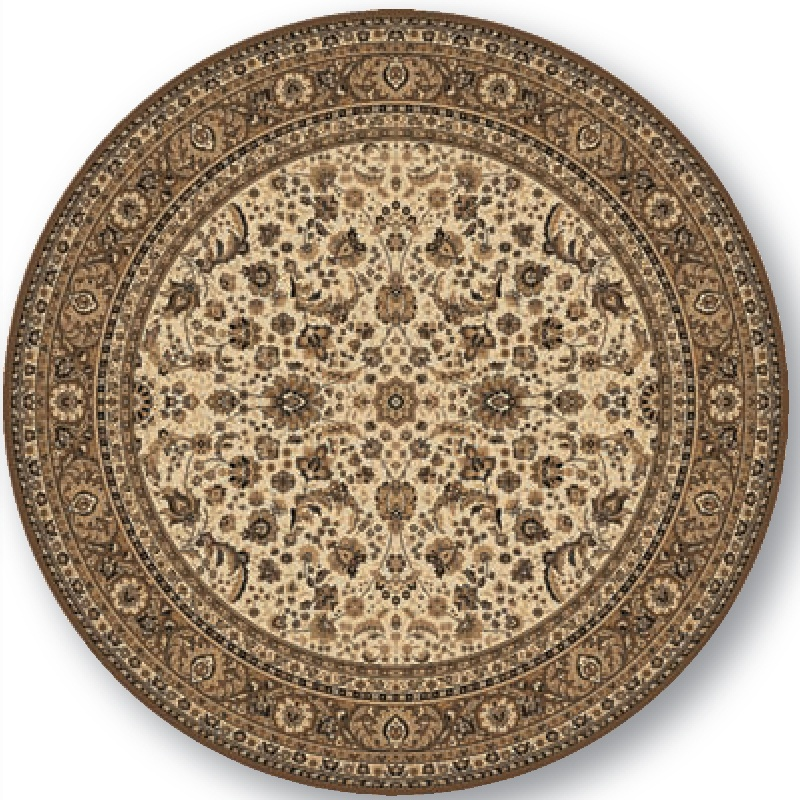 Kasbah S 13720-477 rond