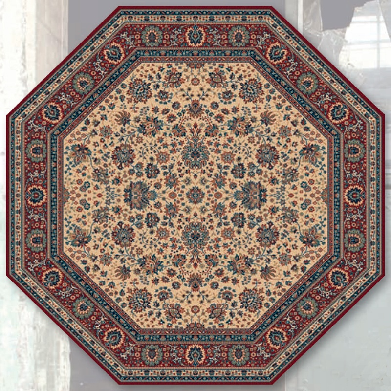 Royal 1516-505 achthoek