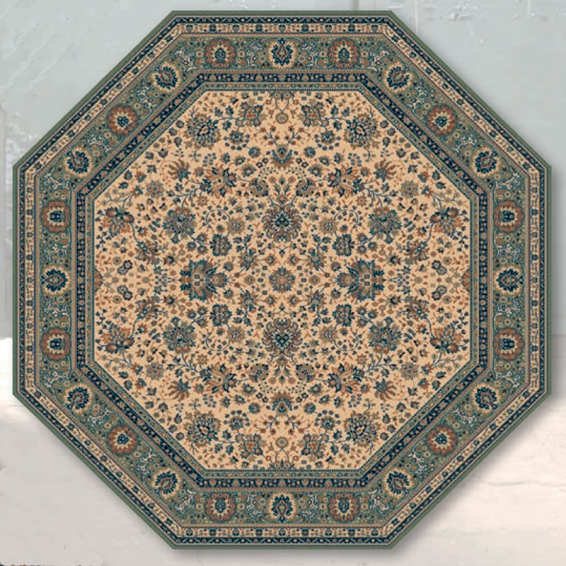 Royal 1516-508 achthoek