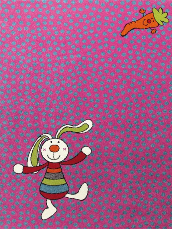 Rainbow Rabbit SK-0523-03
