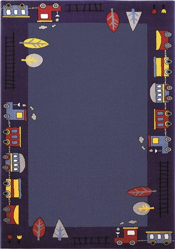 Funny Train WH-0767-01[Gaat uit collectie]