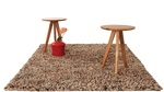 Brinker Carpets Angora beige Multi Antraciet, Beige, Grijs, Ivory
