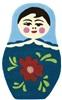 Arte Espina Arte 3100-56  ##UITLOPEND !!! [Laatste] Blauw, Multicolor