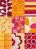 Arte Espina Mix Match 4092-41 ## Multicolor, Oranje