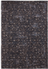 Louis de Poortere TWINKLE SLATE QUARRY 8523  [[ gaat uit collectie ]] Blauw, Zilver, Zwart