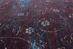 Louis de Poortere TWINKLE CUPCAKE 8525  [[ gaat uit collectie ]] (170 x 240 de Laatste !!) Blauw, Bruin, Grijs, Zwart