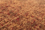 Louis de Poortere Fading World Generation  8637 Mango Brown (gaat uit de collectie) Bruin, Rood, Terra