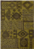 Louis de Poortere BOBO TRIBE Caipirinha 8913 [[ gaat uit collectie ]] Groen