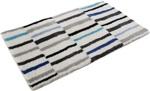 Esprit Riverside Badmat Esp 2429-02[Gaat uit collectie] Blauw, Grijs, Multicolor, Wit