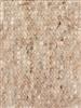 Brinker Carpets Fusion Point 126 (BINNENKORT UIT COLLECTIE !!!!) Beige, Camel