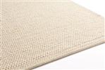 Brinker Carpets Greenland 01 Ivory, Wit