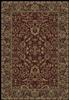 Lano Kamira 4150-826[Gaat uit de collectie] Rood, Zwart