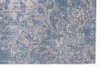 Louis de Poortere Fading World Babylon Alhambra 8545 Blauw, Grijs, Ivory