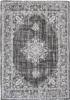 Louis de Poortere Khayma Fairfield 8669 Dark [Laatste] Antraciet, Grijs
