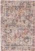 Louis de Poortere Antiquarian Bakhtiar 8713 Khedive Multi Blauw, Geel, Multicolor, Rood