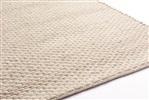 Brinker Carpets New Safira 110 Ivory, Wit