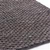 Brinker Carpets New Safira 900 Antraciet, Grijs