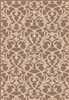Lano Tivoli 5891-241 Beige, Bruin, Creme, Ivory