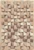 Lano Tivoli 5901-240 Beige, Bruin, Creme, Ivory