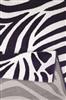 Wecom Home Zebra WH-0729-02[Gaat uit collectie] Blauw, Ivory