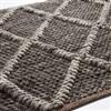 Brinker Carpets France Graphite-fog Antraciet, Grijs, Zilver