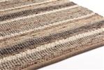 Brinker Carpets Greenland Stripes 1048 Beige, Grijs, Ivory, Taupe