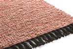 Brinker Carpets Lyon 131 Creme, Zalm