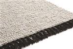 Brinker Carpets Lyon 151 Blauw, Creme