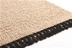 Brinker Carpets Lyon 160 Beige, Creme, Geel