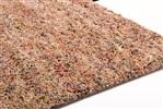 Brinker Carpets Salsa 63 Multicolor, Rood