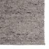 De Munk Carpets Diamante DI-03 Antraciet, Grijs, Ivory