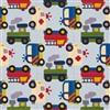 Arte Espina Kids -puzzle  4109-52 [De laatste] Blauw, Multicolor