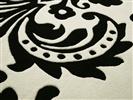 Arte Espina Classic Clash 5012-70 ##UITLOPEND !!![de laatste] Zwart / Wit
