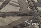Arte Espina Loft 7100-66 [De laatste] Grijs, Paars, Taupe