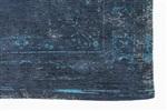 Louis de Poortere Fading World 8254 Blue Night Blauw