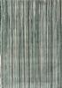 Louis de Poortere Atlantic Ocean 8592 Green Stripes[Gaat uit de collectie] Antraciet, Creme, Groen, Zwart