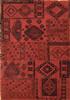 Louis de Poortere BOBO TRIBE Velvet Edie 8905 [[ gaat uit collectie ]] Bruin, Terra