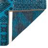 Louis de Poortere BOBO TRIBE Blue Lagoon 8906[Gaat uit de collectie] Blauw